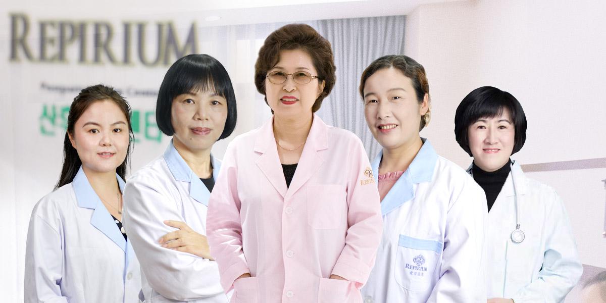 韩国设计团队