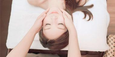 韩式皮肤护理